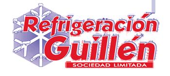 logo refrigeracion guillen