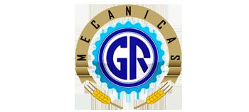 Logo mecánica GR