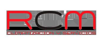 Logo RCM