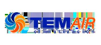 Logo Temair