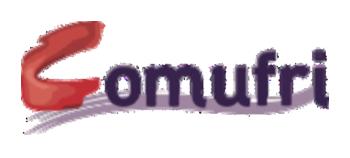 Logo Comufri