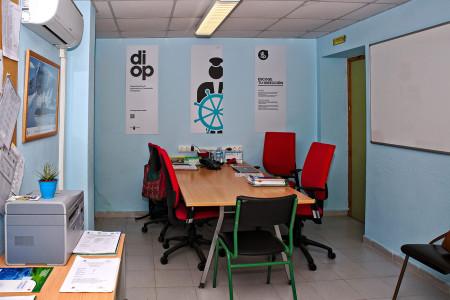 oficinas SIOP