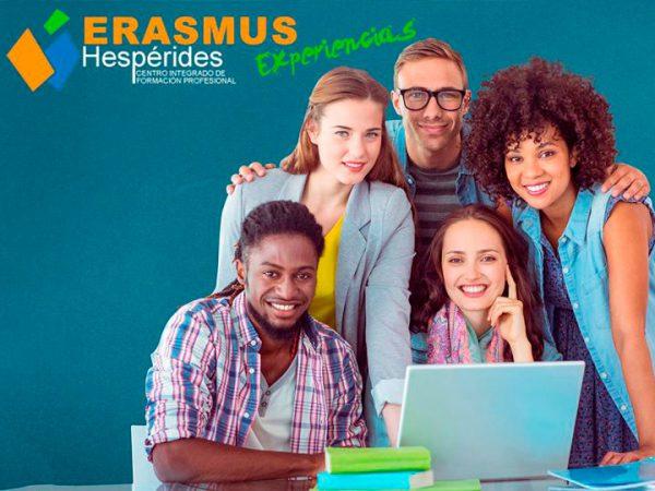 Erasmus+-Experiencias