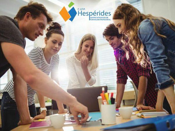Promocion CIFP Hesperides