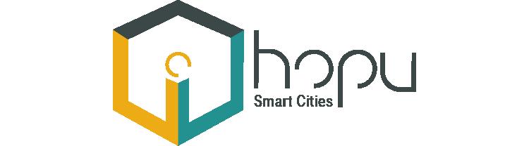 logotipo Hop Ubiquitous