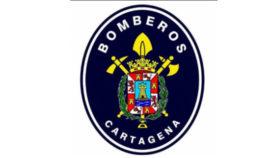 logo BOMBEROS CARTAGENA