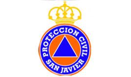 PROTECCIÓN CIVIL SAN JAVIER
