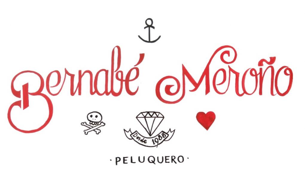 LOGO BERNABÉ MEROÑO
