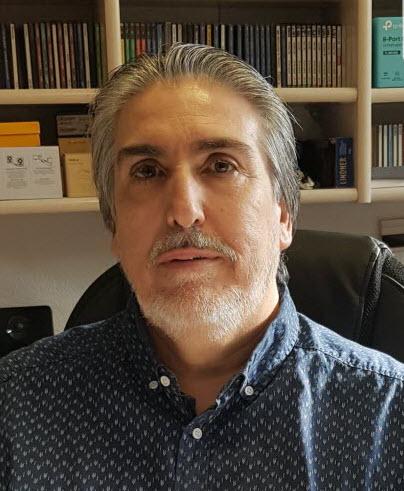 Andrés Colmena