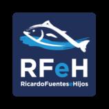 LOGO RICARDO FUENTES E HIJOS