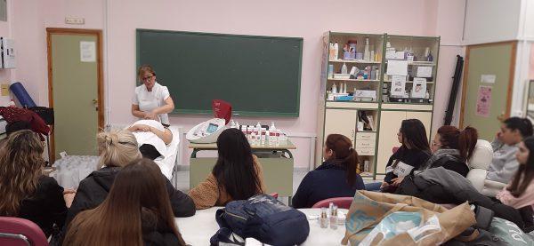 Tratamiento facial de Guinot institut (3)