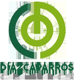 LOGO CLÍNICA DÍAZ CAPARRÓS