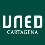 Logo UNED Cartagena