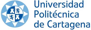 Logo Universidad Politecnica de Cartagena