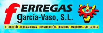 logotipo Ferregas