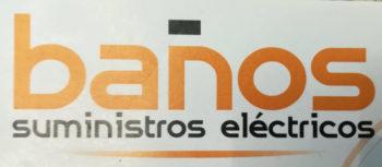 Logo suministros Baños