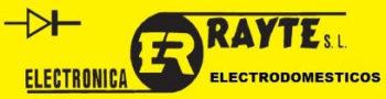 logo rate electrónica