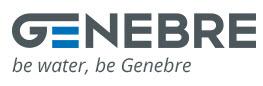 Logo Genere soluciones de climatización